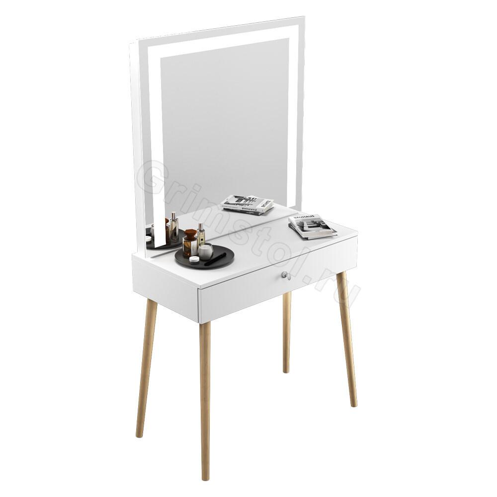 Гримерный столик 1.4Д80