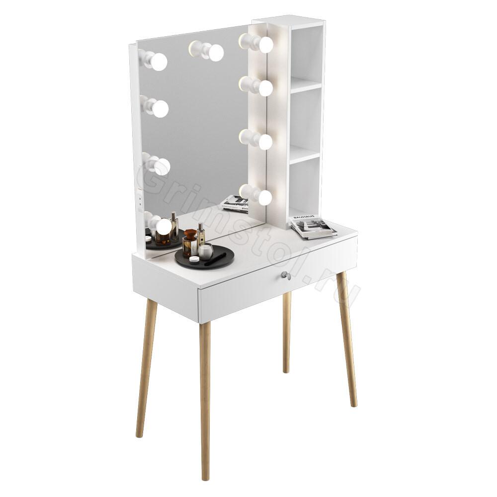 Гримерный столик 1.4БЕ60