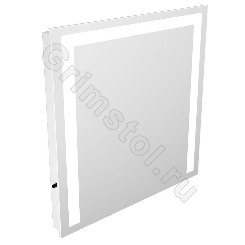 Светодиодное гримерное зеркало 80Д