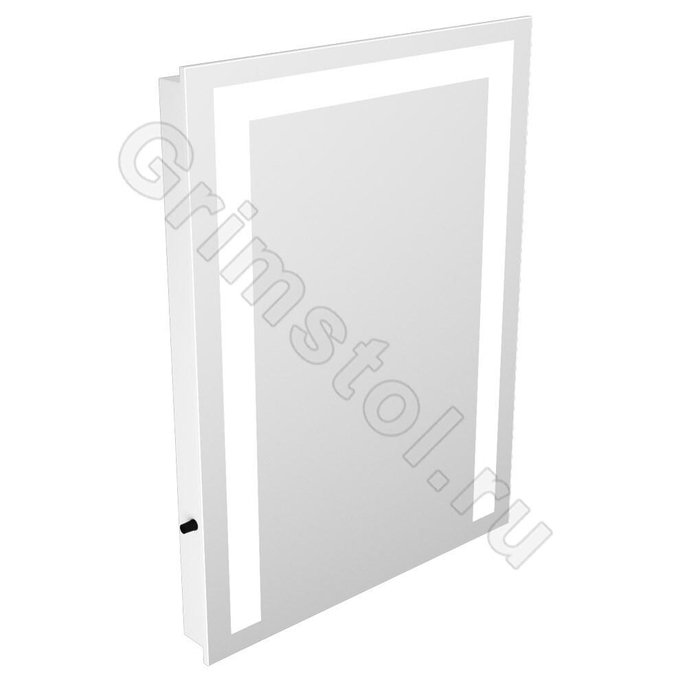 Светодиодное гримерное зеркало 60Д