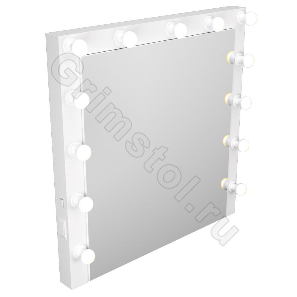 Рамное гримерное зеркало 100РВ