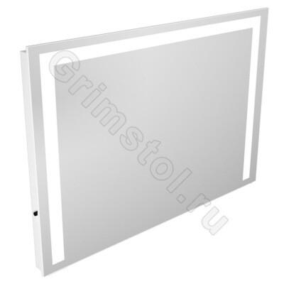 Светодиодное гримерное зеркало 120Д