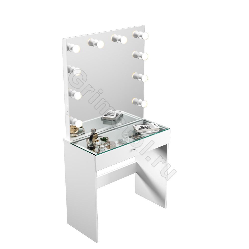 Гримерный столик 1.3Б80С