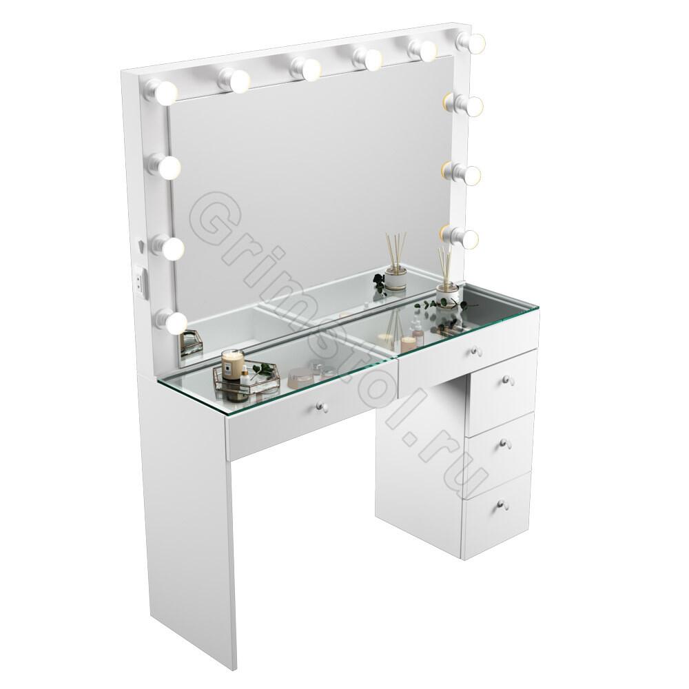 Гримерный столик 9.1Р120С