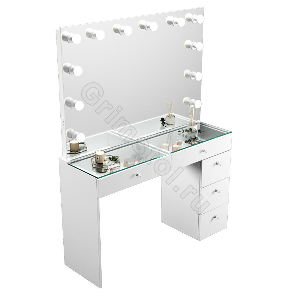 Гримерный столик 9.1Б120С