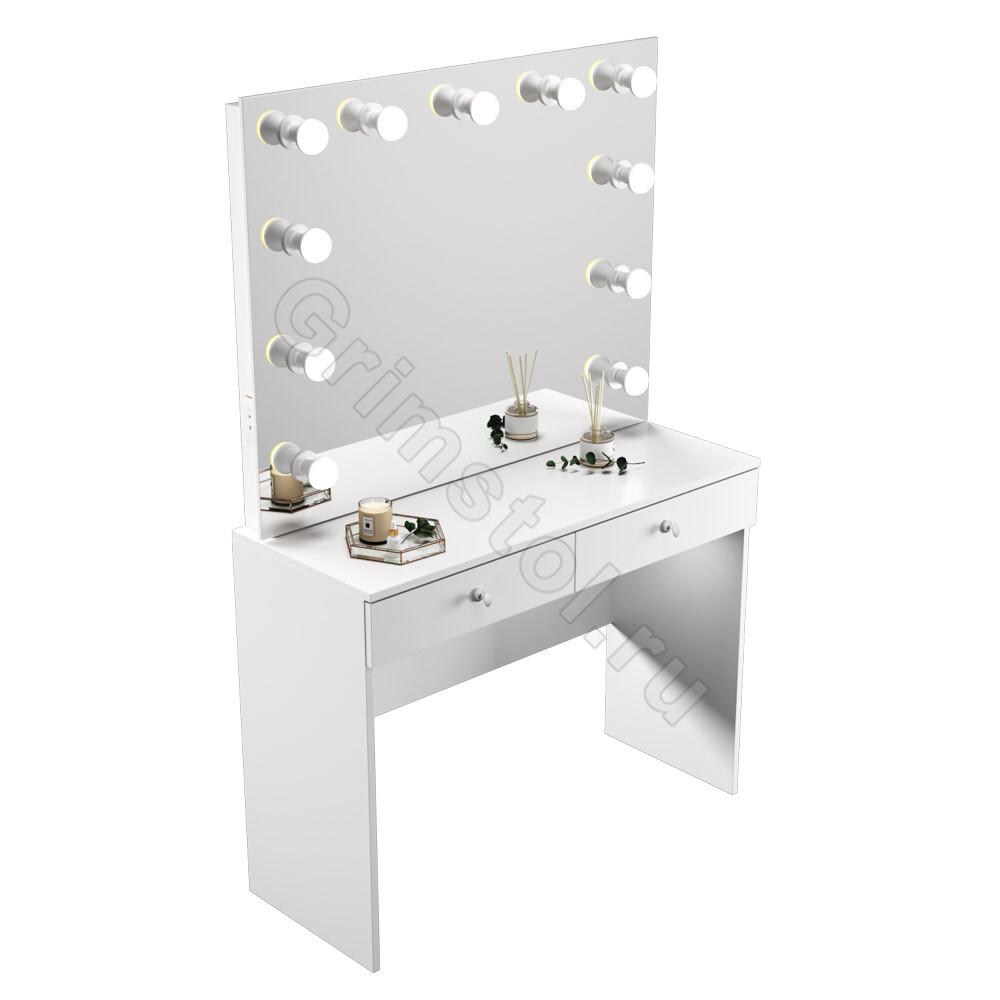 Гримерный столик 8.0Б100