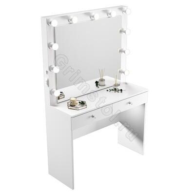 Гримерный столик 8.0Р100