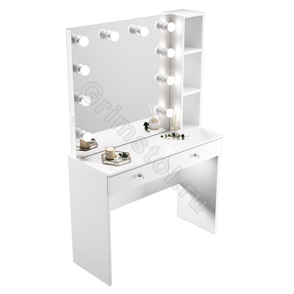 Гримерный столик 8.0БЕ80