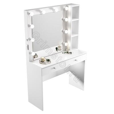 Гримерный столик 8.0РЕ80
