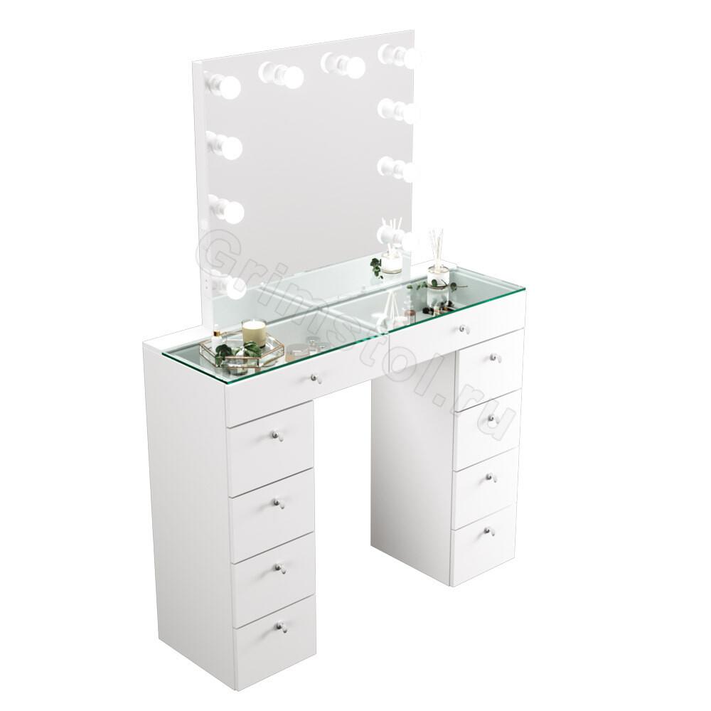Гримёрный столик 4.2Б80С