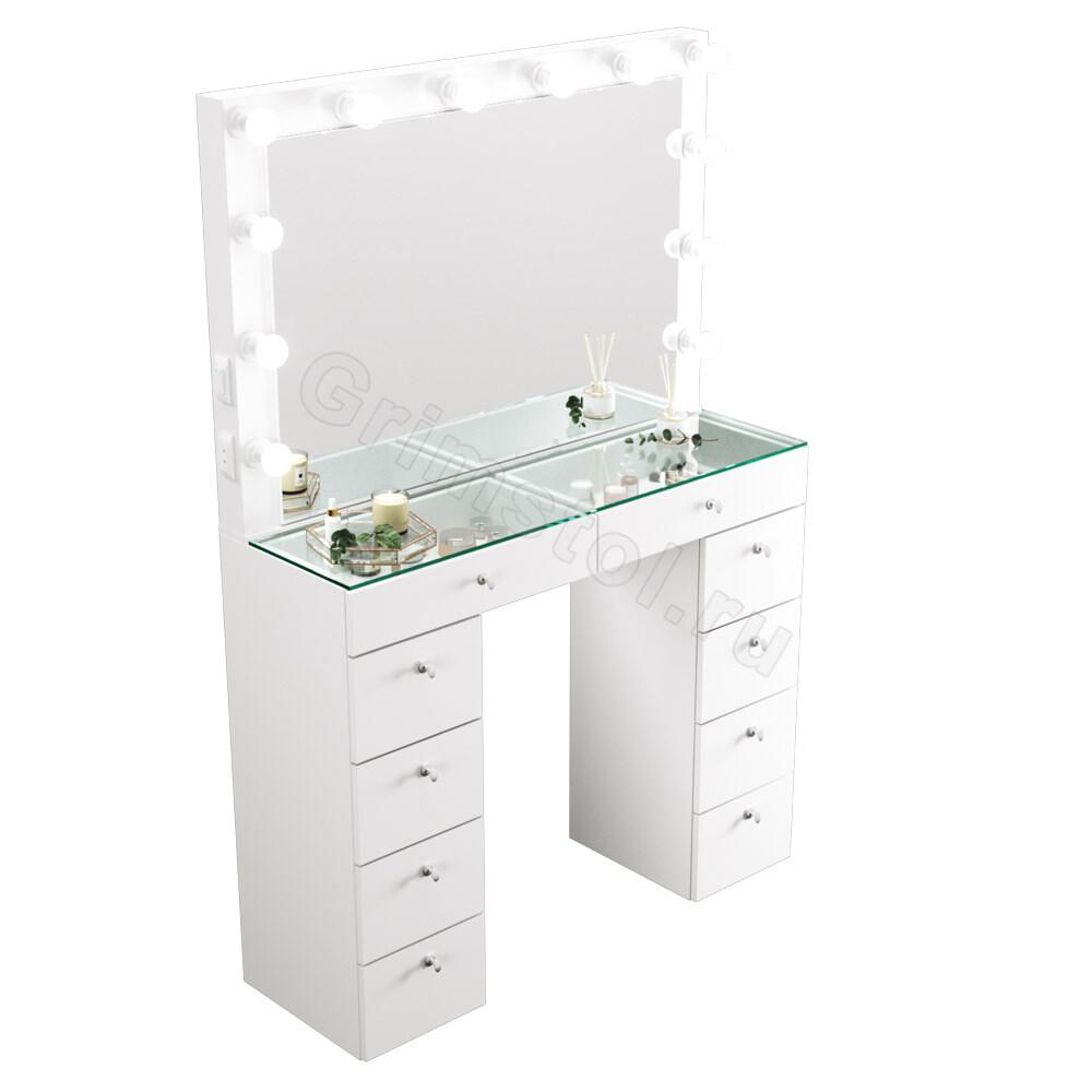 Гримёрный столик 4.2Р120С