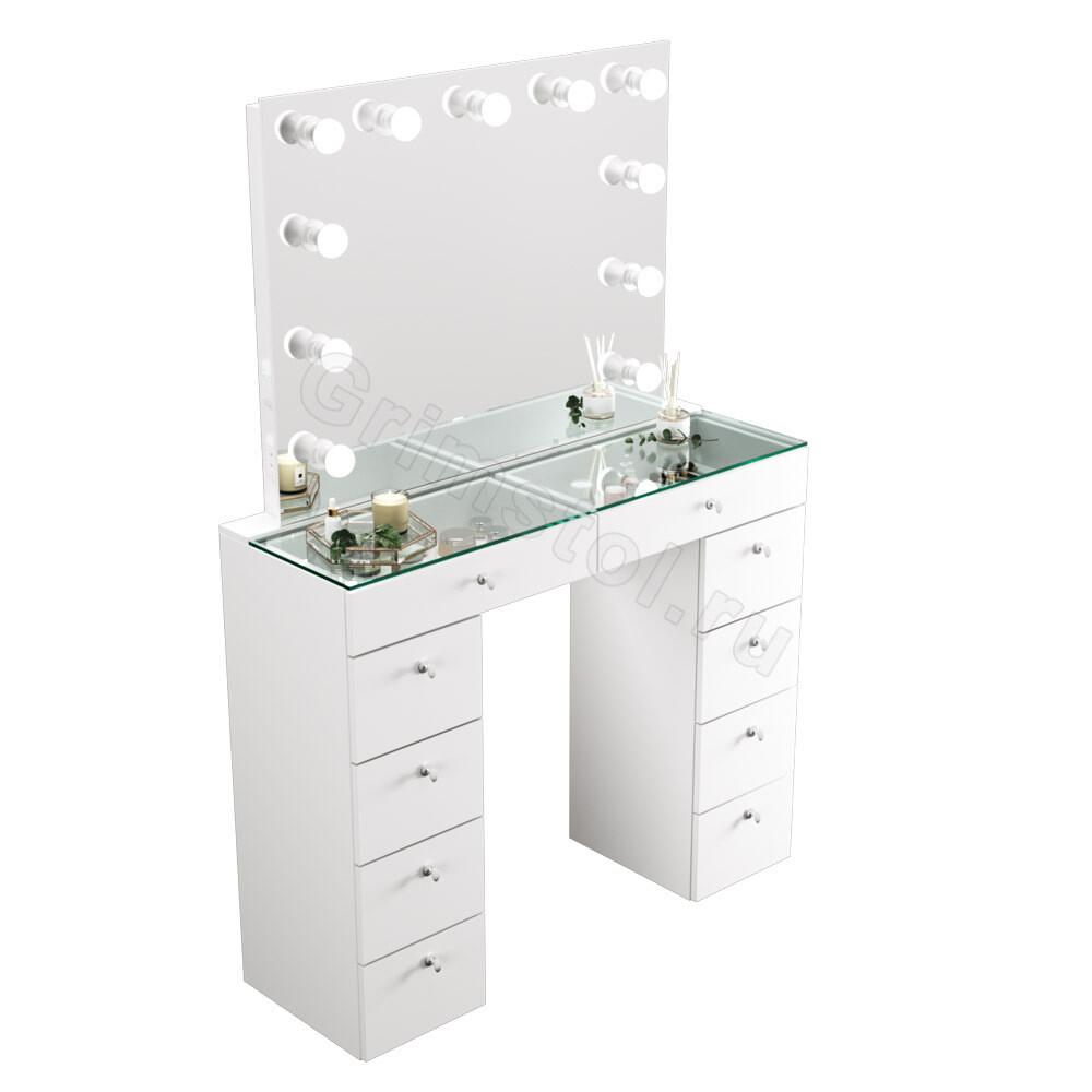 Гримёрный столик 4.2Б100С