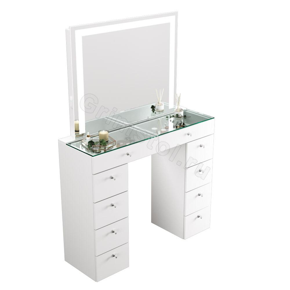 Гримёрный столик 4.2Д100С