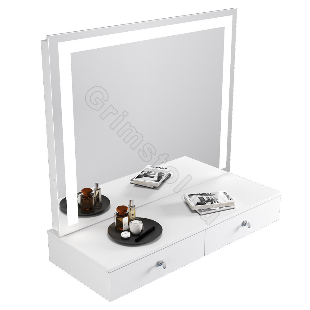 Подвесной гримёрный столик 8П-Д100