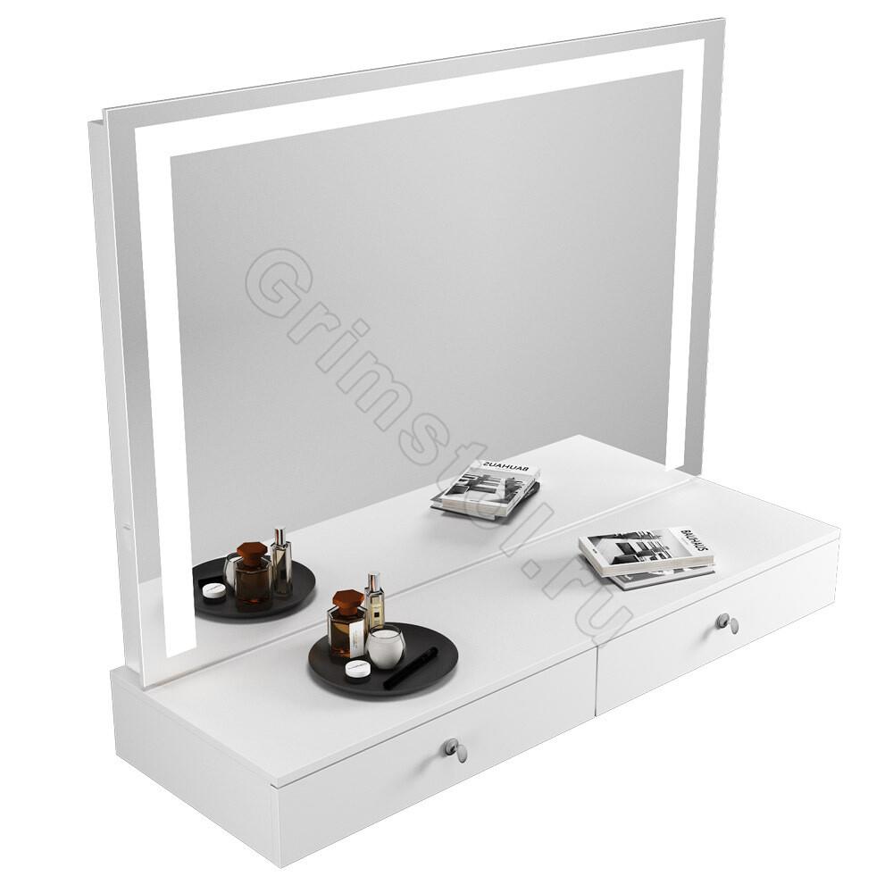 Подвесной гримёрный столик 4П120Д
