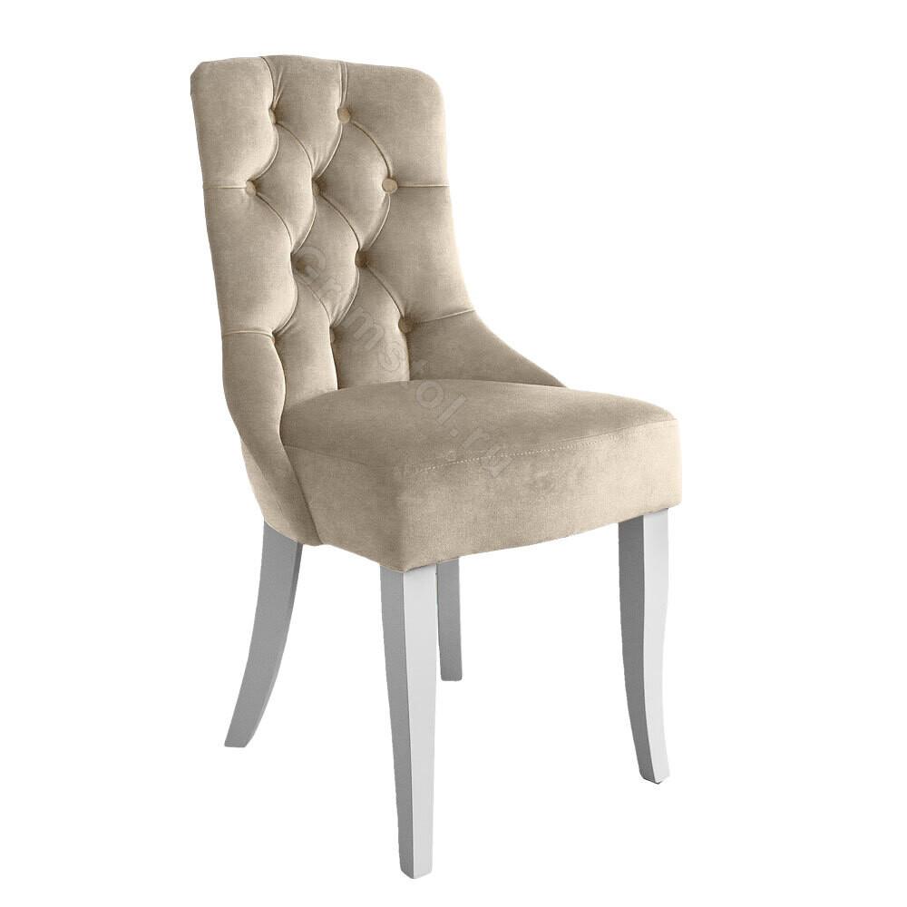 Мягкий стул со спинкой СКС1-В07