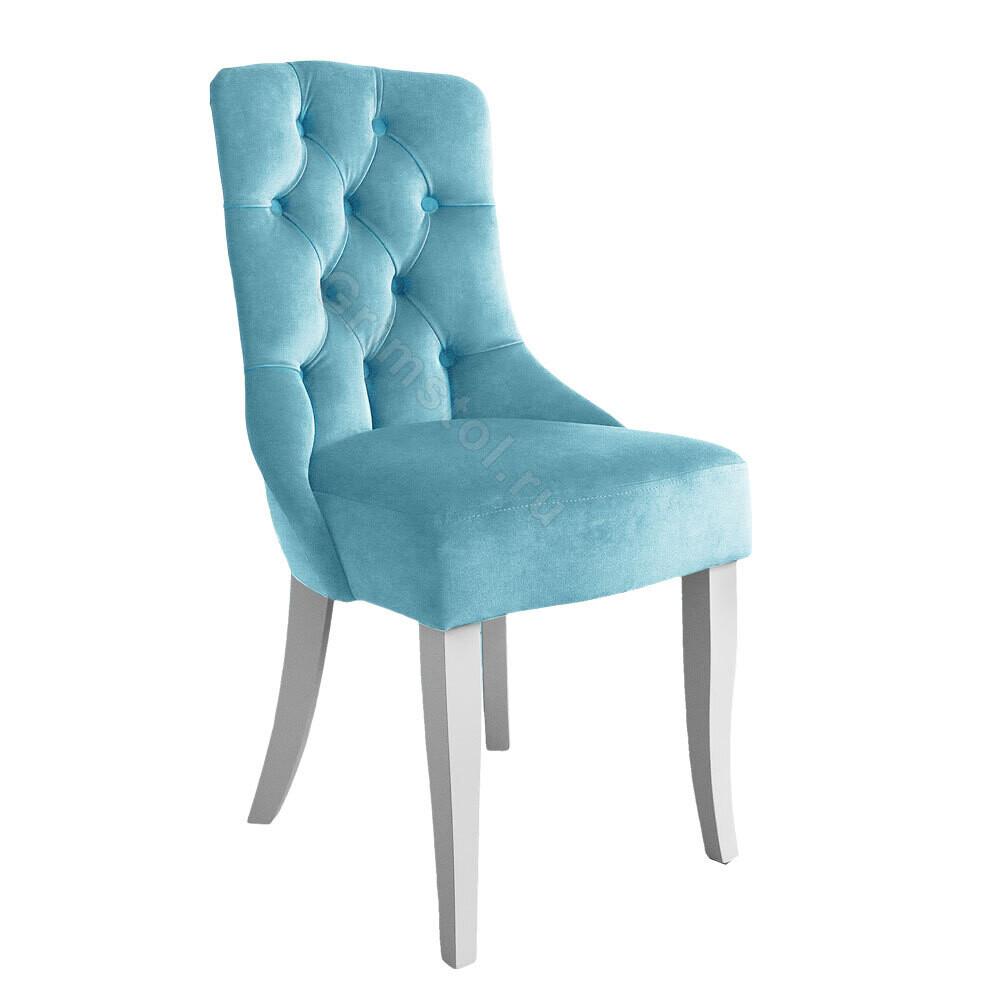 Мягкий стул со спинкой СКС1-В44