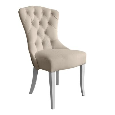 Мягкий стул со спинкой СКС2-В07