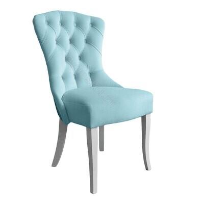 Мягкий стул со спинкой СКС2-В44