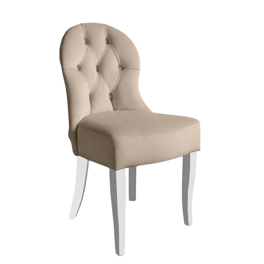 Мягкий стул со спинкой СКС4-В07
