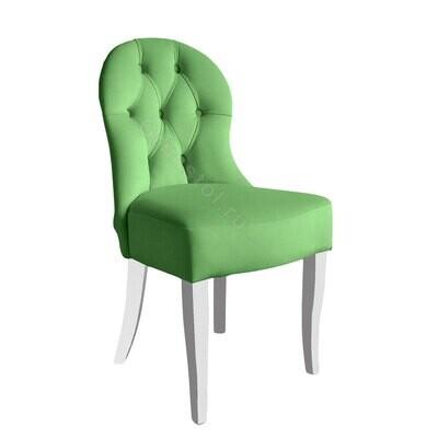 Мягкий стул со спинкой СКС4-В31