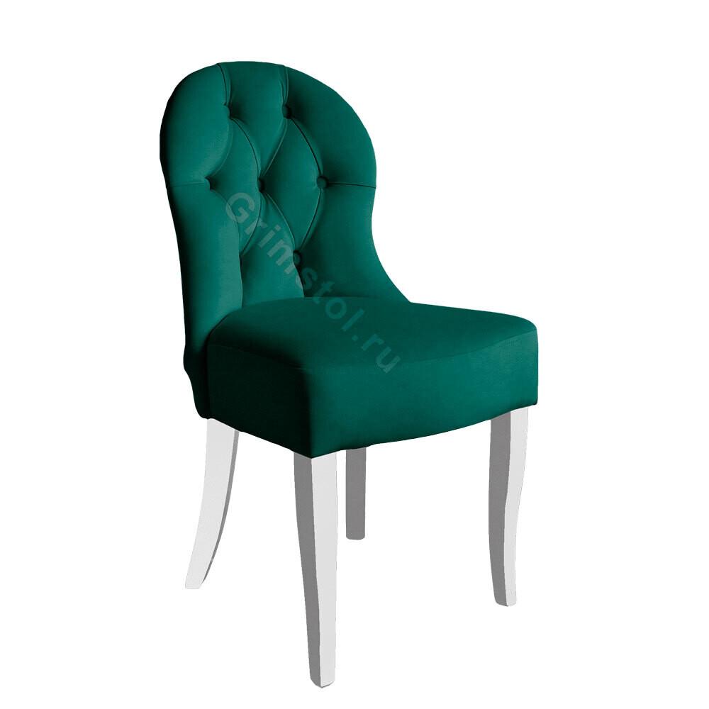 Мягкий стул со спинкой СКС4-В33