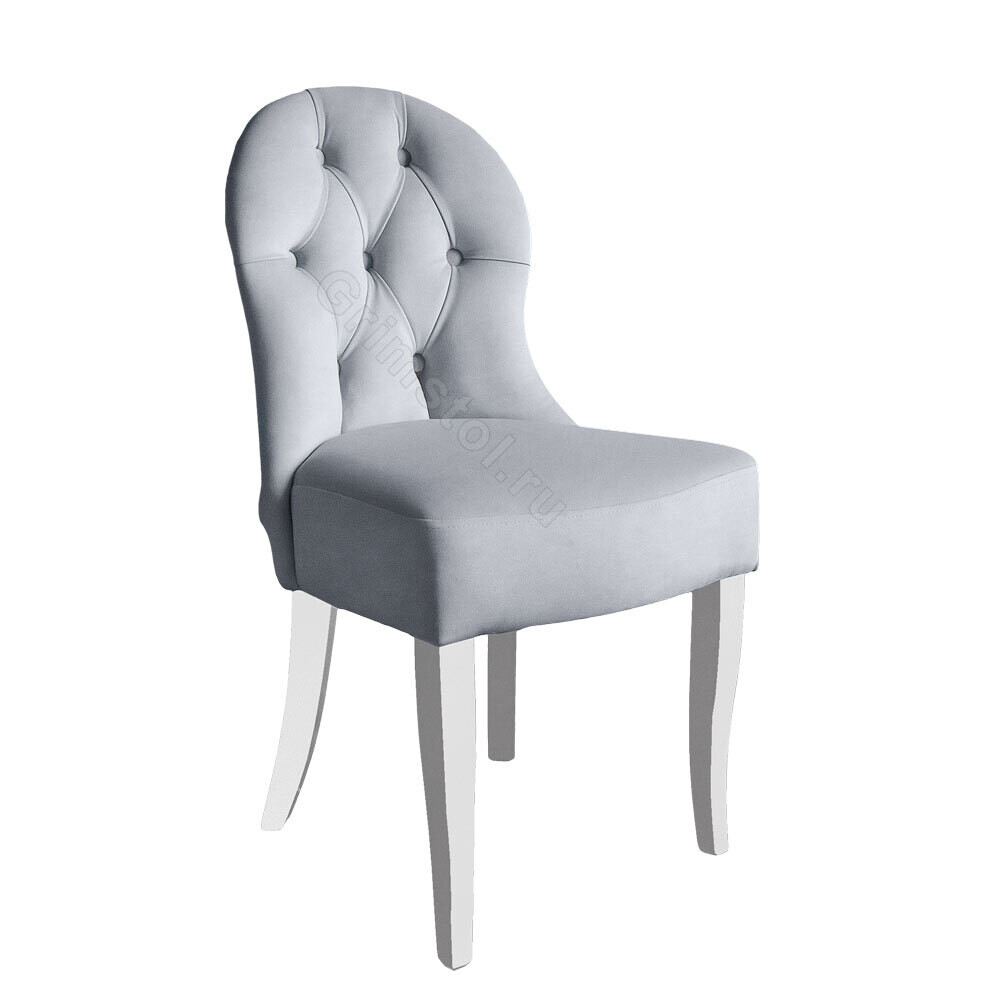 Мягкий стул со спинкой СКС4-В52
