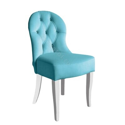 Мягкий стул со спинкой СКС4-В44