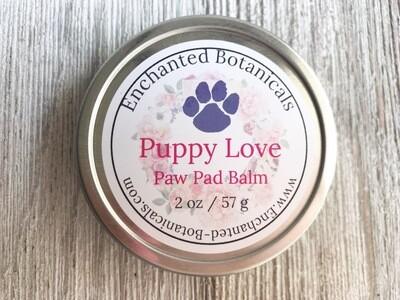 PUPPY LOVE Paw Pad Balm
