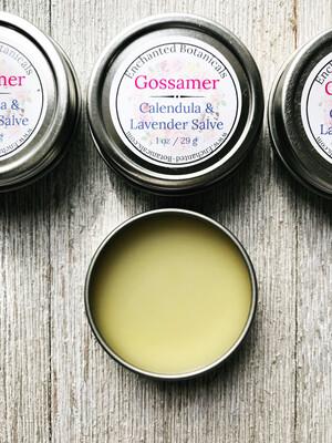 GOSSAMER Skin Salve