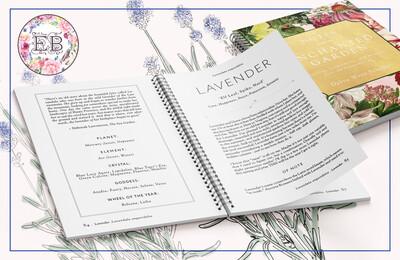 BOOK: Notes from an Enchanted Garden