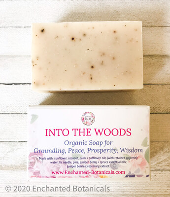 SOAP (organic), Into the Woods