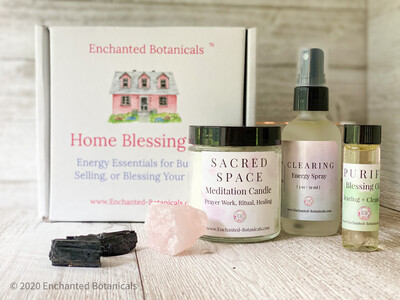HOME BLESSING BOX