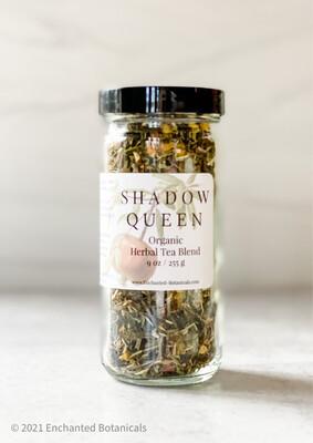 SHADOW QUEEN Seasonal Herbal Tea