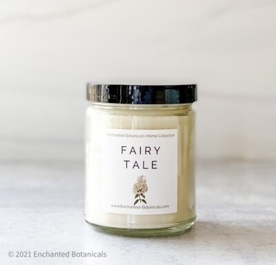 FAIRY TALE Scented Candle