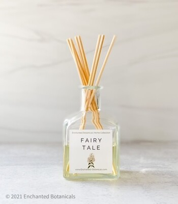 FAIRY TALE Reed Diffuser