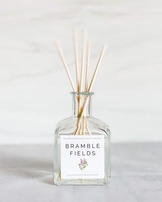 BRAMBLE FIELDS Reed Diffuser