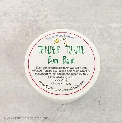 TENDER TUSHIE Bum Balm