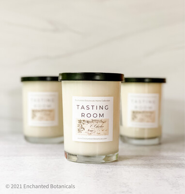 TASTING ROOM Scented Candle