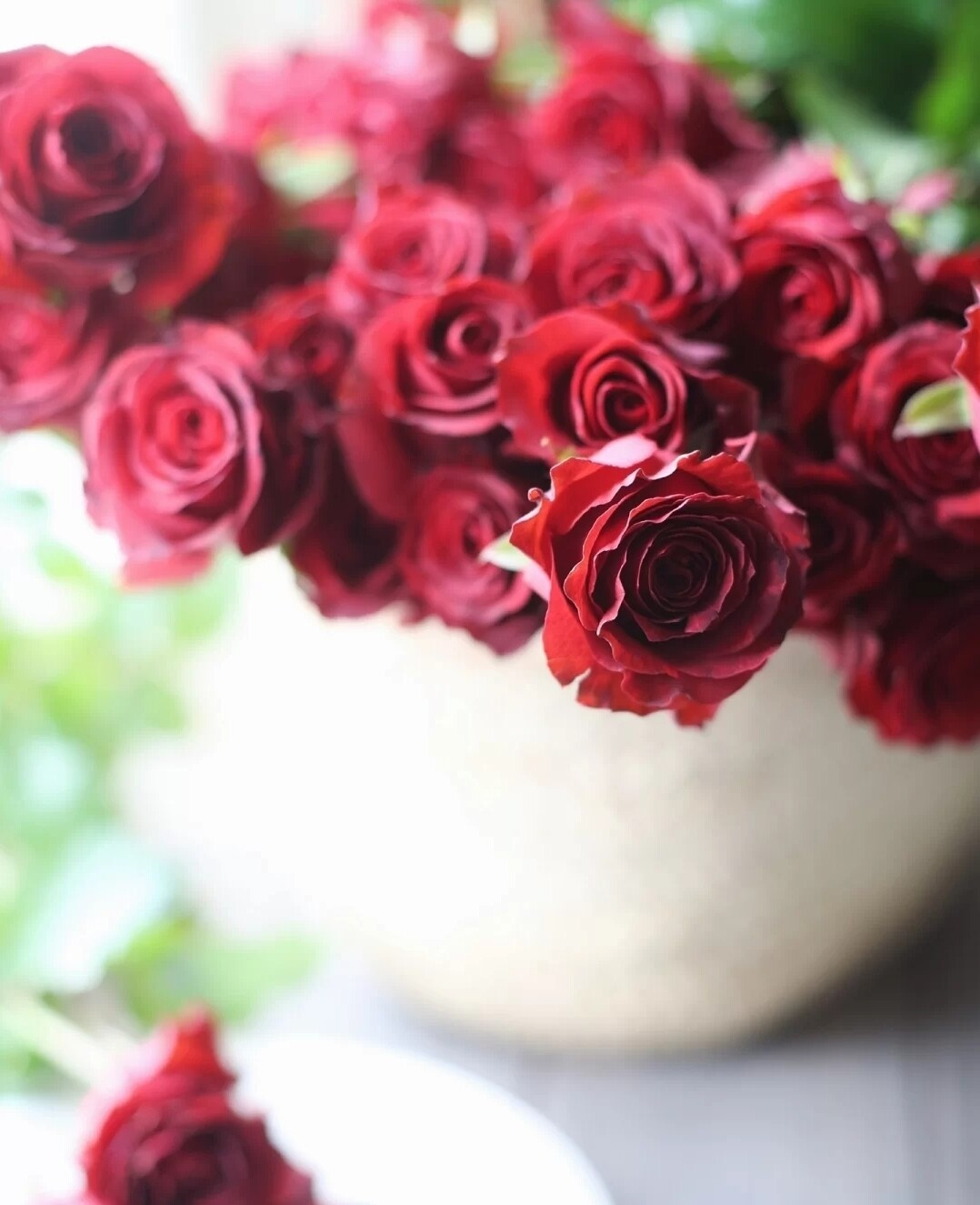 Weekly Flower Subscription - Roses Only