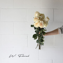 Bunch of White Roses - Soul