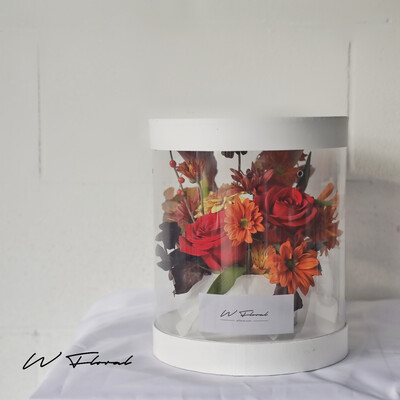 W Signature Bloom Box