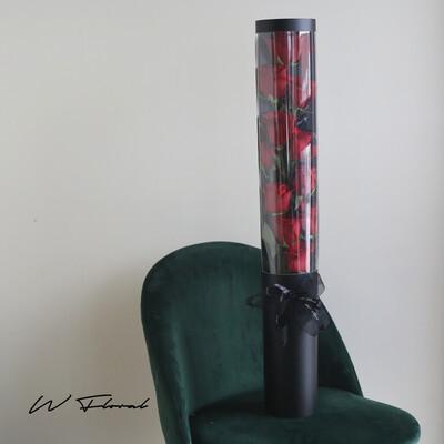 W Signature Sparkling Red Rose