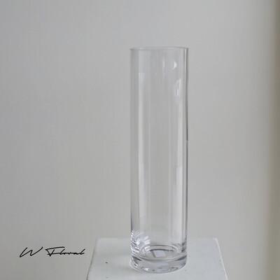 "15"" Tall Cylinder Vase"