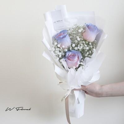 The Little Rose Bouquet