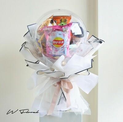 Children's Day Special - Happy Planet Bouquet