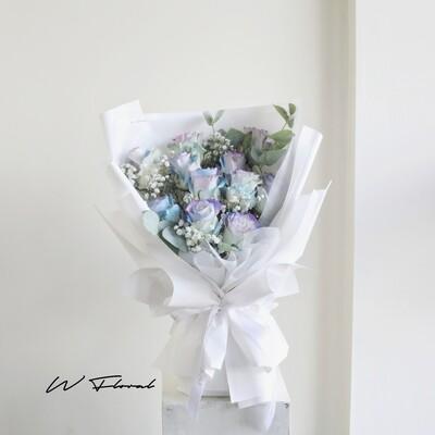 11 StellaLou Rose Bouquet