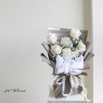 Hey Rose Bouquet