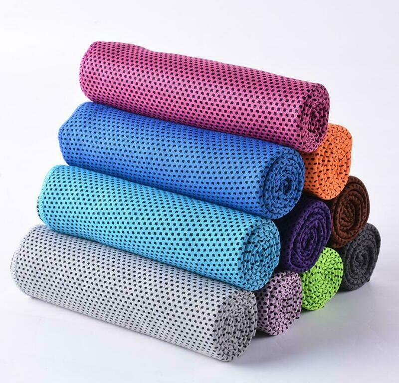 Microfiber Towels (2 Pack)