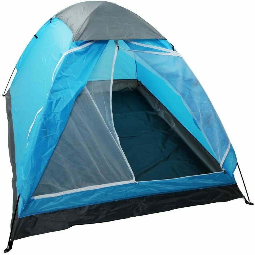 Camp Tent Rental